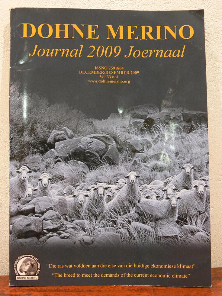 Dohne joernaal 2009-P1030939