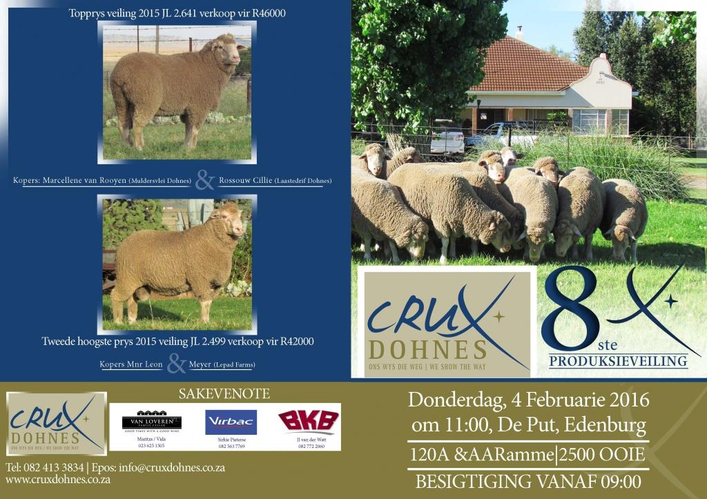 2016 CRUX Katalogus buite